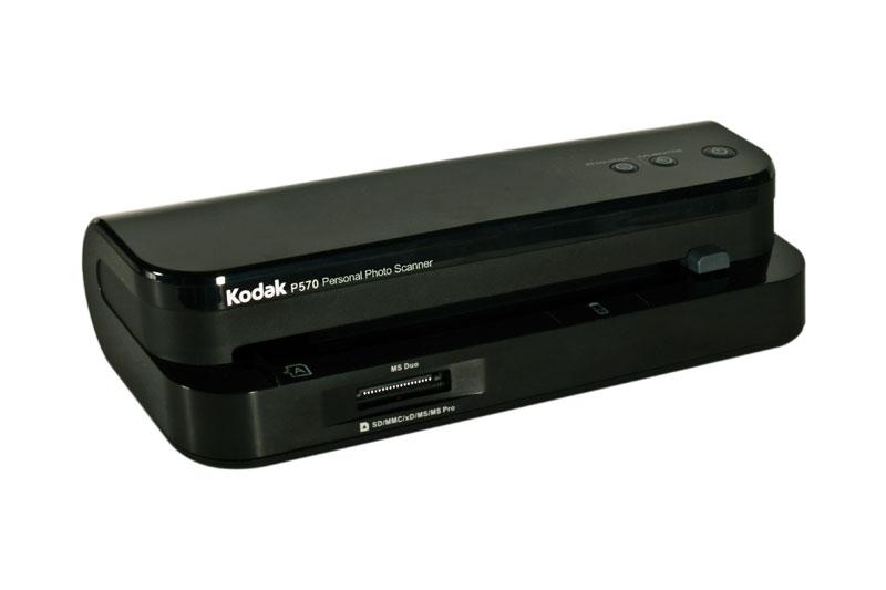 Kodak Personal Scanner