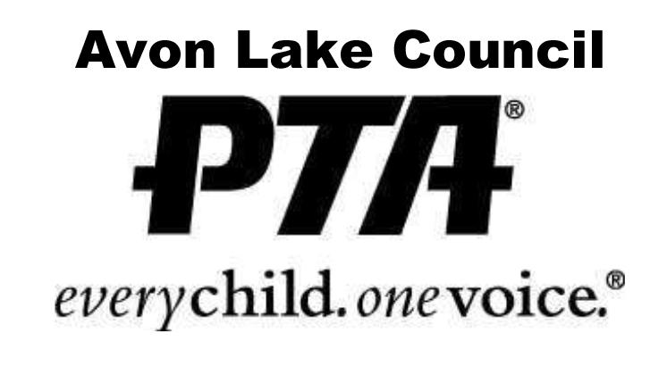 Avon Lake PTA Logo