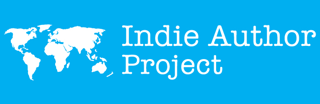 IndieAuthorProject_Logo_Stacked_Horiz_White_Sample
