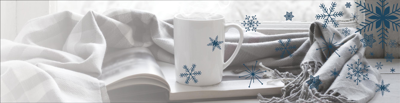 Adult Winter Reading Challenge
