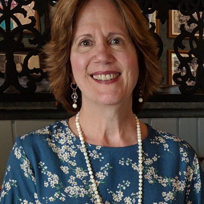 Monica Weber Babcock
